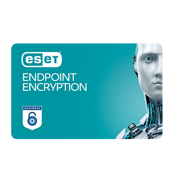 ESET Endpoint Encryption Standard Edition