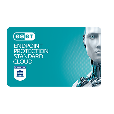 ESET Endpoint Protection Standard Cloud