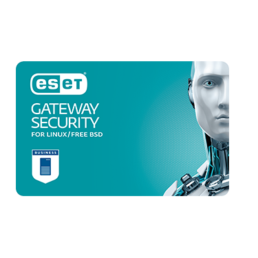 ESET Gateway Security for Linux/BSD/Solaris